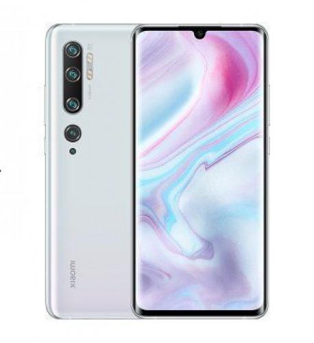 گوشی شیائومی می نوت 10 دارای 5 دوربین اصلی است که قویترین  آن ها لنز 108 مگاپیکسلی دارد. همچنین دوربین های این گوشی دارای تکنولوژی تشخیص رنگ و تنظیم است که برای عکاسی بسیار عالی است.