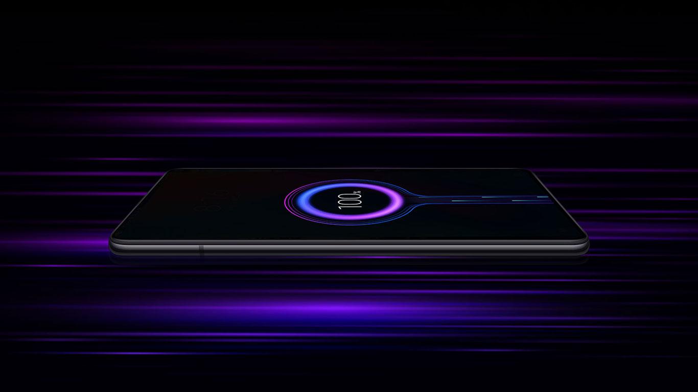 گوشی شیائومی mi 9t pro  با افظه داخلی 128/256 گیگابایت و قابلیت شارژ سریع 27 واتی