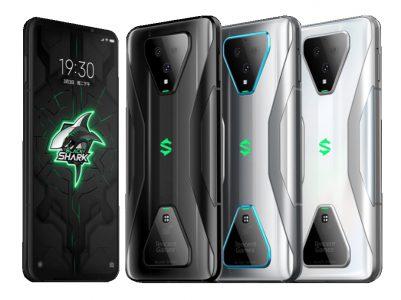 بررسی تخصصی گوشی شیائومی black shark 3+ قیمت مناسب