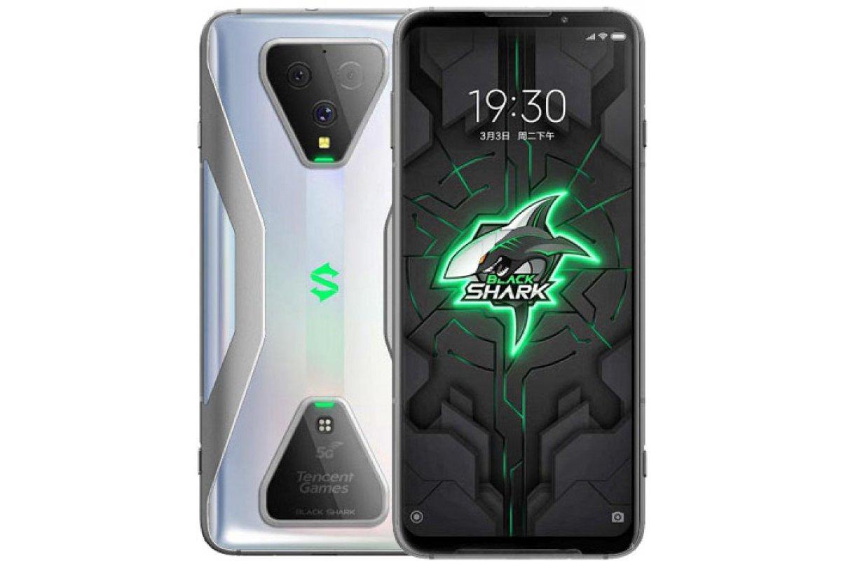 گوشی شیائومی black shark 3 ، قدرتمندترین گوشی گیمینگ ارزان در بین سایر برندها، دارای ویژگی سخت افزار قدرتمند و باتری با قابلیت 65 واتی و...