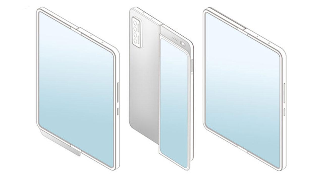 پتنت جدید شیائومی گوشی هایی با نمایشگر کشویی و قابل انعطاف را به بازار معرفی و ثبت نموده است
