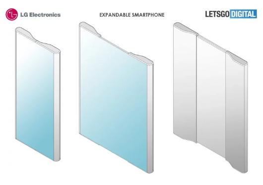 پتنت جدید شیائومی گوشی هایی با نمایشگر کشویی و قابل انعطاف را به بازار معرفی و ثبت نموده است/این دستگاه نیز از نمایشگر قابل انعطاف کشویی