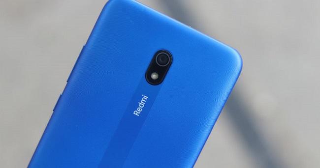 مشخصات فنی و قیمت گوشی xiaomi redmi 8A با نمایشگر 6.22 اینچی 8a