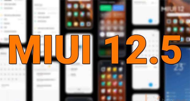 کدام گوشی های شیائومی آپدیت MIUI 12.5 را دریافت می کنند؟ لیست گوشی های دریافت کننده آپدیت MIUI 12.5 منتشر شد ، ویژگی های جدید MIUI-12.5 شیائومی