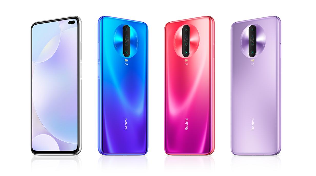 گوشی شیائومی ردمی k30 در ابعاد 165.3×76.6×8.8 میلیمتر و وزن 208 گرم در بازار وجود دارد.