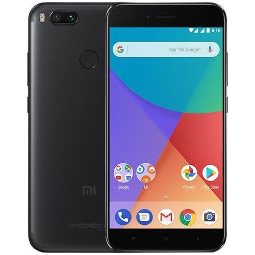 گوشی شیائومی mi A1  دارای صفحه نمایش 5.5 اینچی و وضوح تصویر 1920×1080 است که تراکم پیکسلی آن در هر اینچ 403