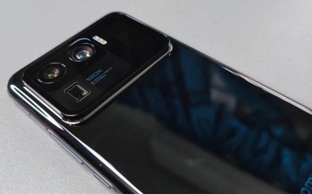 شیائومی می 11 اولترا دارای صفحه نمایش 6.81 اینچی و باتری 5000 میلی آمپری و..