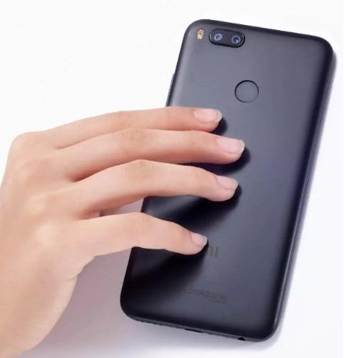 گوشی شیائومی mi A1 یکی از محبوب ترین میان رده های بازار با باتری 3080 میلی آمپری و وزن 165 گرم / شیائومی می ای وان -xiaomi mi A1
