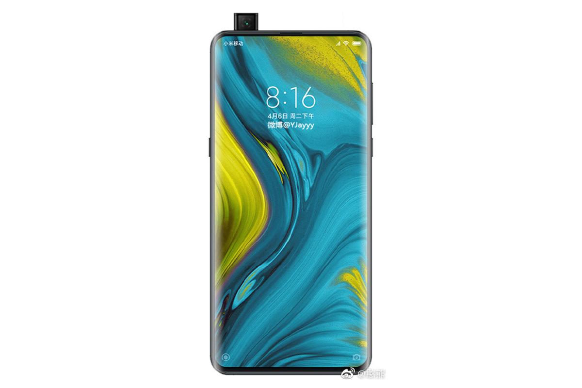 مشخصات فنی گوشی شیائومی می میکس 4 / xiaomi mi mix 4 با نمایشگر 6.39 اینچی super amoled و حافظه داخلی 128/256/512 گیگابایتی و رم 12/10 گیگابایت