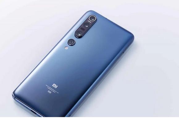 گوشی شیائومی MI 10 E دارای دوربین 4 گانه   و حافظه داخلی 128 گیگابایت