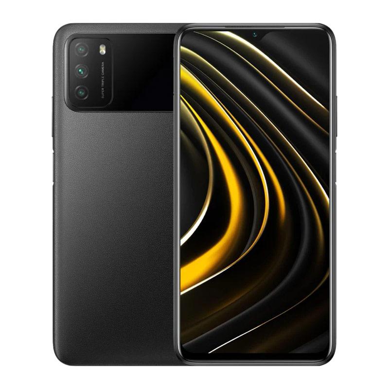 گوشی شیائومی پوکو m3 دارای صفحه نمایش 6.53 اینچی و وضوح تصویر 2340×1080 است.این گوشی همچنین صفحه نمایشی دارد که به اندازه کافی روشن و درخشان است