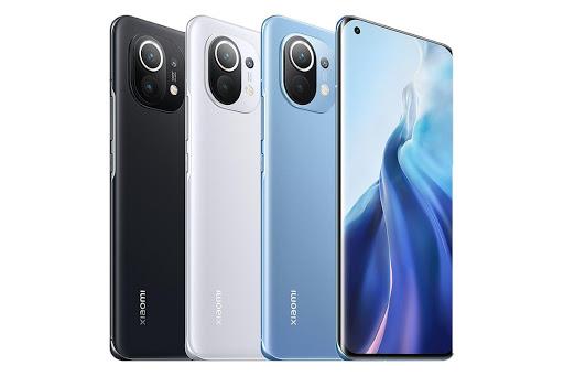 گوشی شیائومی می 11 از جدیدترین و بهترین گوشی های شیائومی 2021 و اولین گوشی مجهز به اسنپدراگون 888