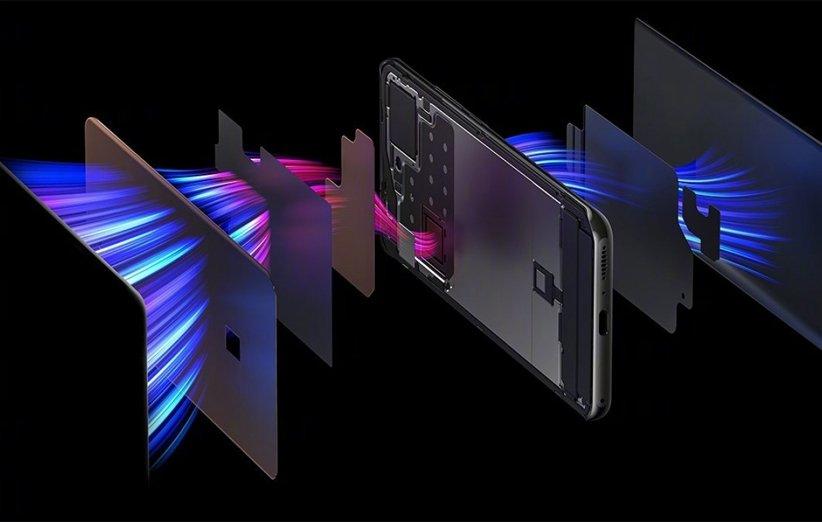 سیستم خنک کننده شیائومی می ۱۱ الترا رونمایی شد.شیائومی این سیستم خنککننده درون گوشی می ۱۱ اولترا و نحوهی عملکرد آن را منتشر کرد و ....