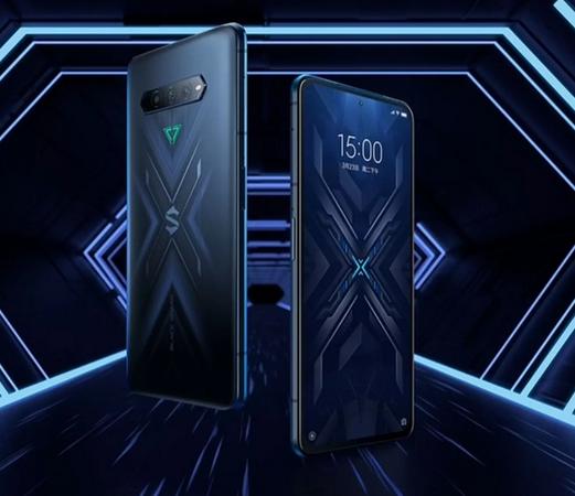 گوشی بلک شارک ۴ شیائومی / Xiaomi Black Shark 4  و مدل عادی با پردازنده ... بلک شارک 4 با نمایشگر ۱۴۴ هرتز و شارژ ۱۲۰ وات رونمایی و...