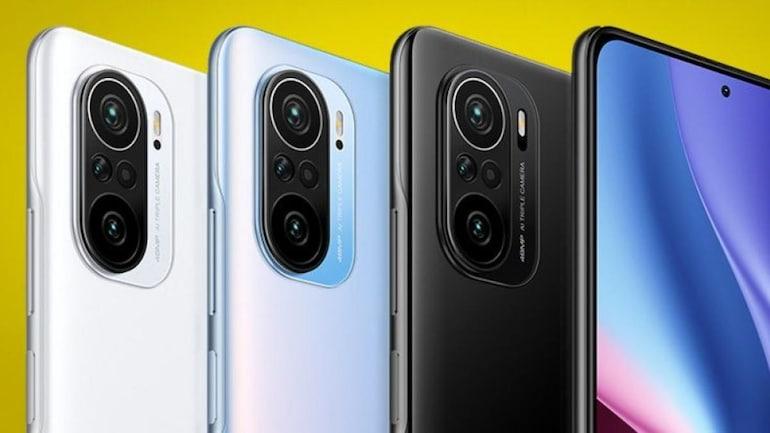 گوشی شیائومی ردمی k40 که قرار است با نام پوکو f3 عرضه شود دارای صفحه نمایش 6.67 اینچی از نوع ips لمسی خازنی با رزولوشن 1080×2400 پیکسل