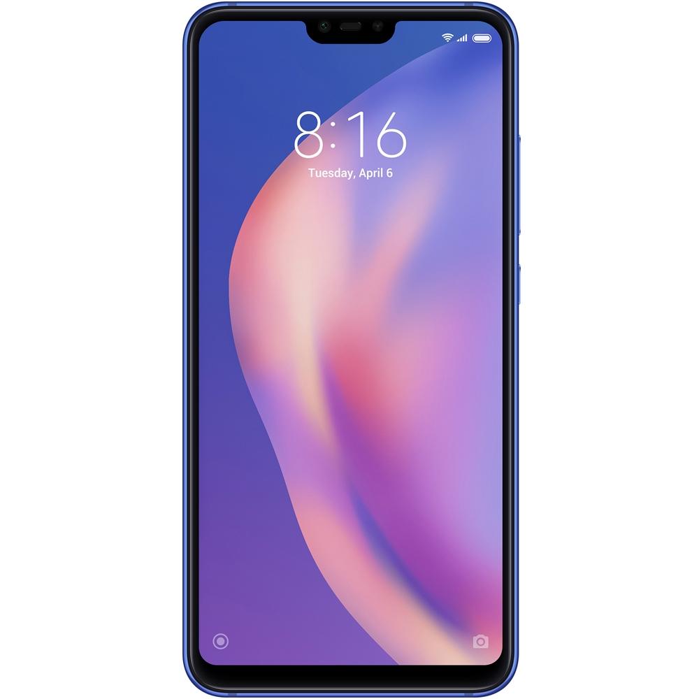 قیمت گوشی Mi 8 Lite ، گوشی شیائومی می 8 لایت دو سیم کارت با حافظه 128 گیگابایت رجیستر شده، مشخصات و قیمت قیمت گوشی لایت Xiaomi Mi 8