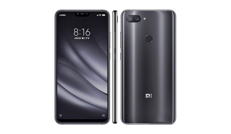 گوشی شیائومی Mi 8 Lite دارای ابعاد 156.4×75.8×7.5 میلی متر و وزن 169 گرم