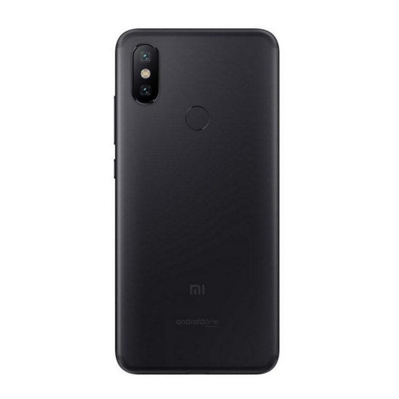 گوشی شیائومی mi a2 از یک باتری 3010 میلی آمپری لیتیوم  پلیمری با قابلیت شارژ سریع 3 واتی استفاده کرده است