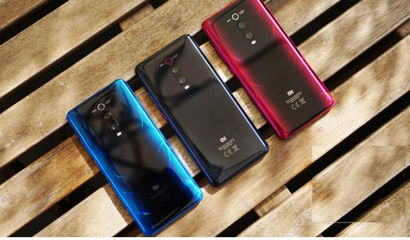 فروش عمده شیائومی و گوشی اپل و سامسونگ. پخش عمده گوشی ... شیائومی می 9 تی پرو 64 گیگ - رم 6 Xiaomi Mi 9T pro 128G - RAM6. ۶