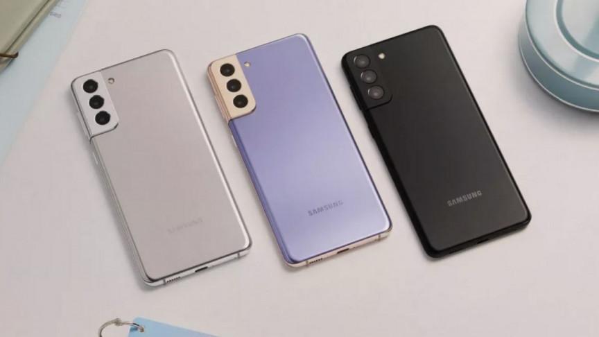 مقایسه گوشی می 11 اولترا با سامسونگ اس 21 از نظر طراحی
