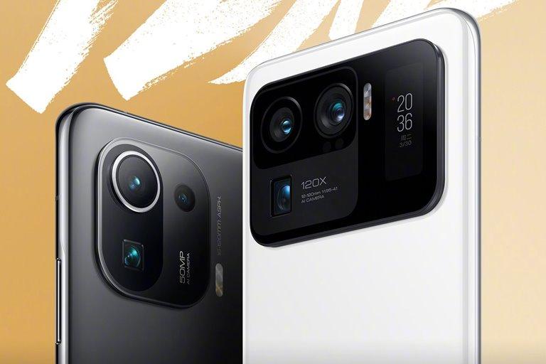 گوشیهای ردهبالای شیائومی می 11 اولترا و می 11 پرو اخیرا گواهی 3C برای شارژ سریع ۶۷ وات دریافت کردهاند و دارای سریعترین سرعت شارژ در بین ..