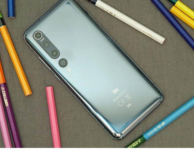 شیائومی جدیدا چندین گوشی با قابلیت 5 جی به بازار عرضه کرده است.شیائومی می 10 پرو و ردمی کا30 ، گوشی موبایل شیائومی می 10 5 جی و....