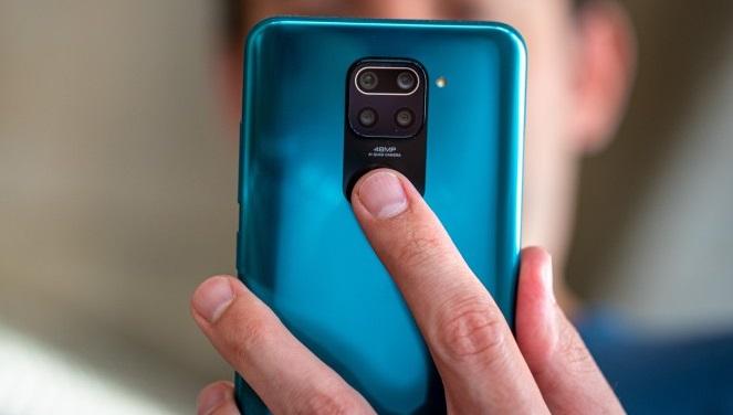 فروش عمده گوشی شیائومی redmi note 9 / دوسیم کارت ظرفیت 128 گیگابایت از فروشگاه ژاو، خرید جدیدترین مدل های گوشی موبایل با بهترین