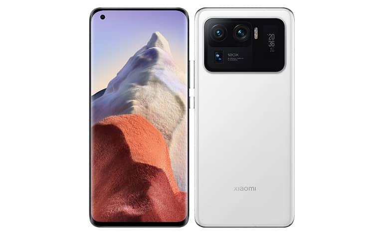 گوشی می ۱۱ اولترا  شیائومی از اولین گوشیهایی است که دارای رتبه بندی رسمی IP این دستگاه با پشتیبانی از استاندارد IP68 در برابر نفوذ آب و گرد و غبار  و...