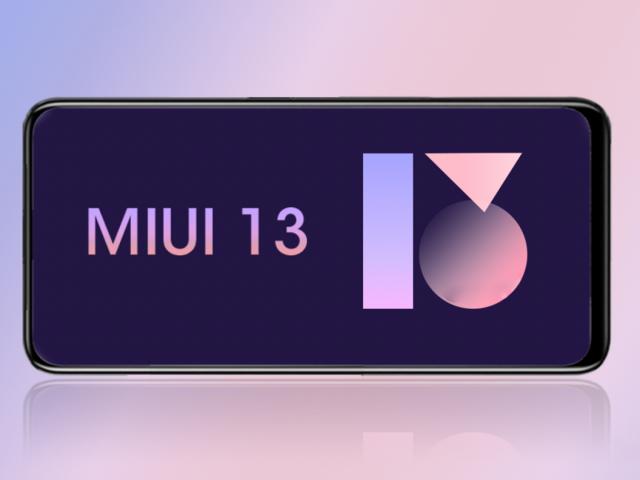 تاریخ معرفی MIUI13 لو رفت،اما یک سری محبوب آن را دریافت نخواهند کرد!