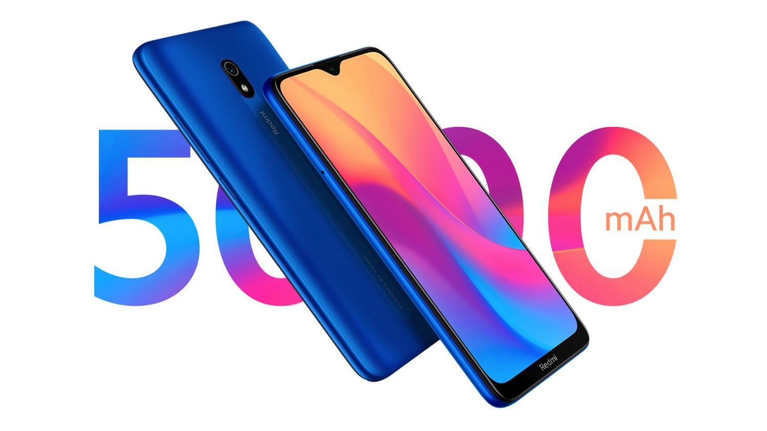 فروش عمده ردمی 8 ای با ظرفیت 32 گیگابایت و رم 2 گیگابایت. ... مشخصات گوشی موبایل Xiaomi Redmi 8A - 32GB. مشخصات عمومی گوشی شیائومی ردمی 8A ...
