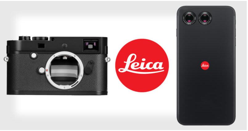 همکاری لایکا با شیائومی / نمایندگی شیائومی لایکا (Leica) از سه حرف اول نام Leitz و دو حرف اول کلمهی camera برگرفتهشده است و...