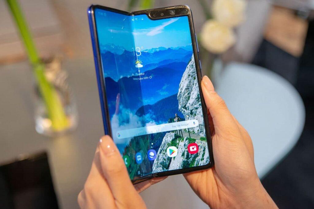 شیائومی گوشی تاشوی جدید خود را احتمالا اواخر 2021 معرفی میکند