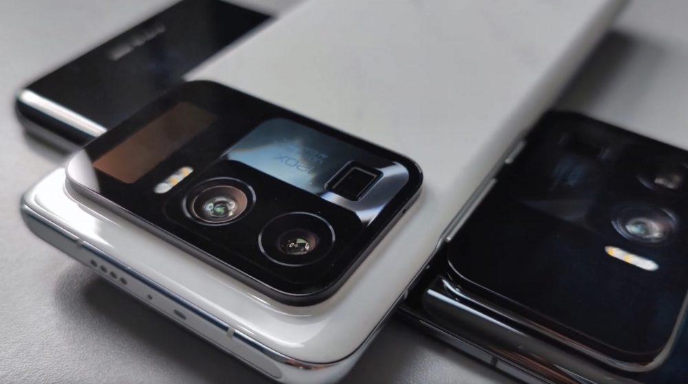 گوشی پرچمدار شیائومی مجهز به UWB عرضه شد و دوربین زیر نمایشگر ... فناوری UWB قبلاً در جدیدترین گوشیهای پرچمدار اپل و سامسونگ ارائه شده است.