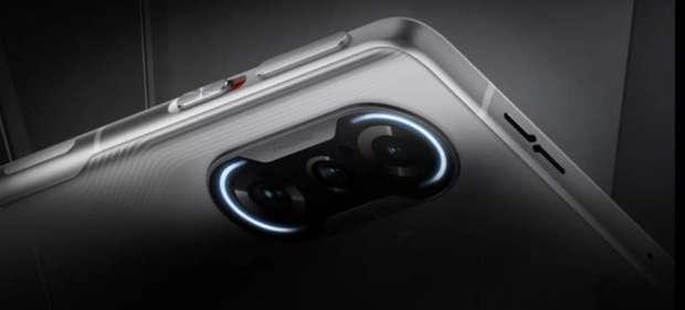 دوربین های با کیفیت گوشی پوکو F3 GT شیائومی
