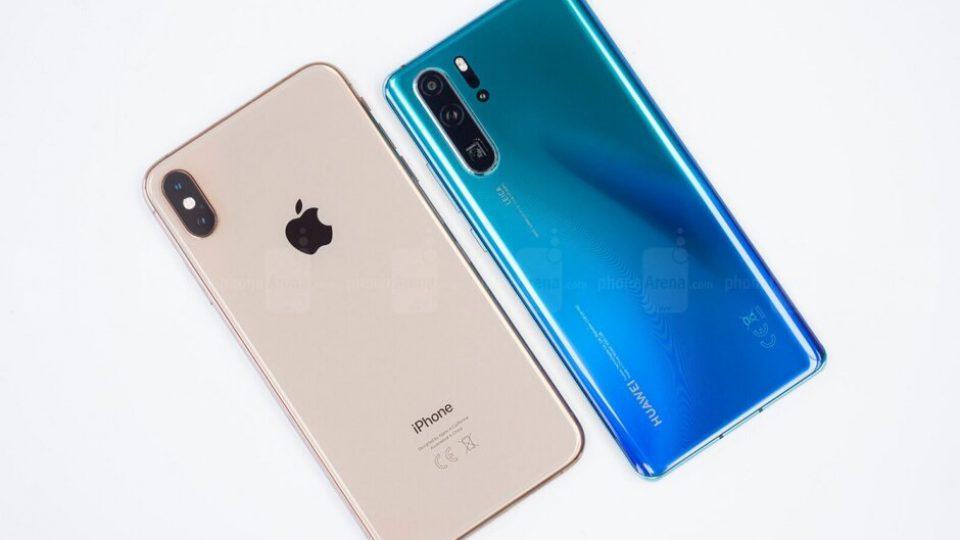 شیائومی جایگاه دومین تولیدکننده بزرگ گوشی های هوشمند را تصاحب کرد / شیائومی اپل را پشت سر گذاشت
