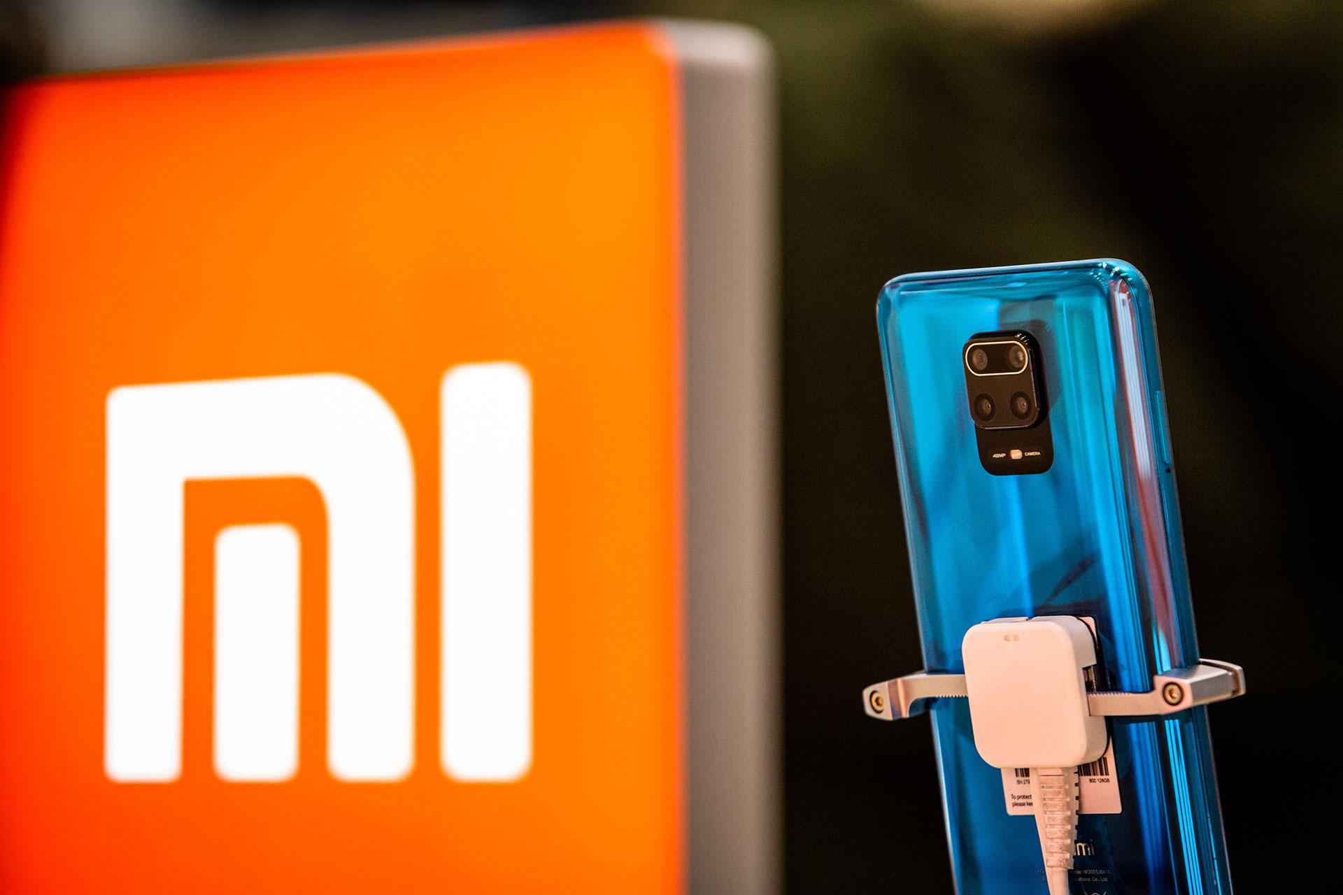 فروش 83 درصد شیائومی ، تبدیل شدن آن به دومین تولیدکننده جایگاه گوشی هوشمند