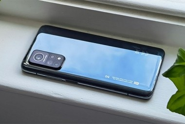 مشخصات فنی گوشی می 11 تی از نظر سخت افزار
